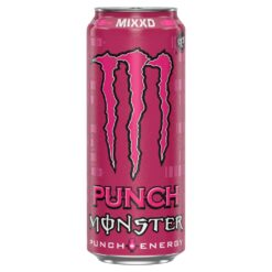 mixxd punch