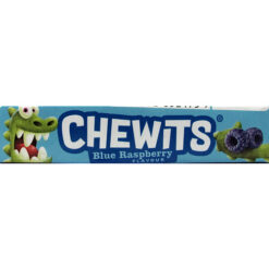 chewits blue raspberry